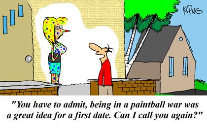 Jerry King Cartoons Cartoon for Oct/25/2014