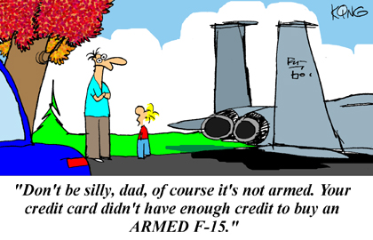 Jerry King Cartoons Cartoon for Dec/21/2014