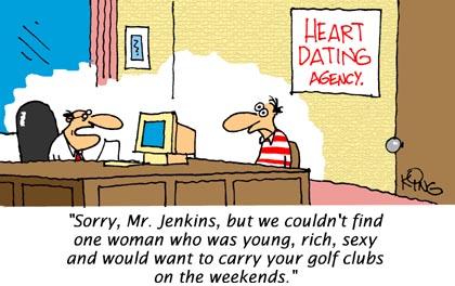 Jerry King Cartoons Cartoon for Dec/22/2014
