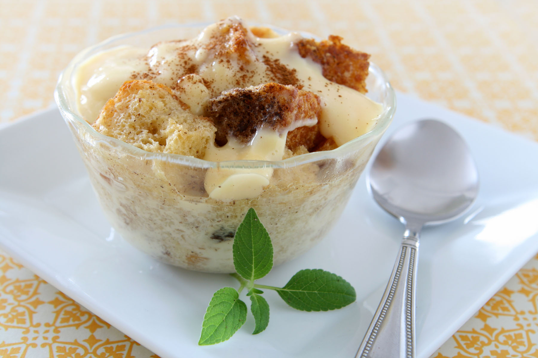 Bread Pudding for Berry Season | Wolfgang Puck | Columns | ArcaMax ...