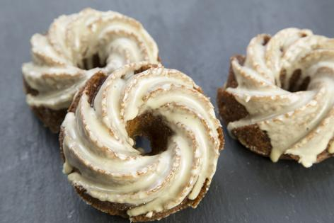 Eatingwell Apple Cider Doughnuts A Fall Favorite