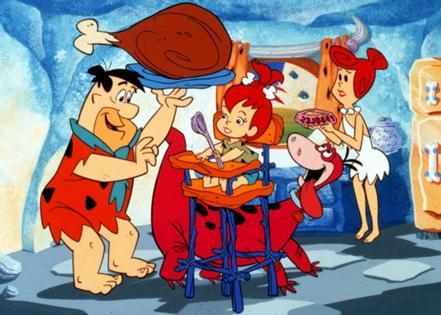 Hanna-Barbera Productions