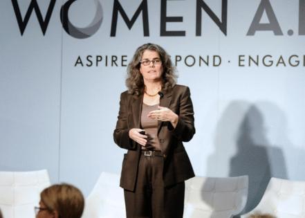 Stefanie Keenan // Getty Images for Women A.R.E.