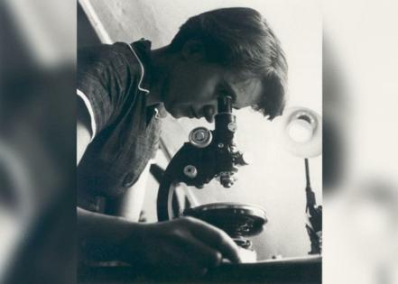MRC Laboratory of Molecular Biology // Wikimedia Commons