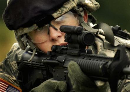 US Army // Wikimedia Commons