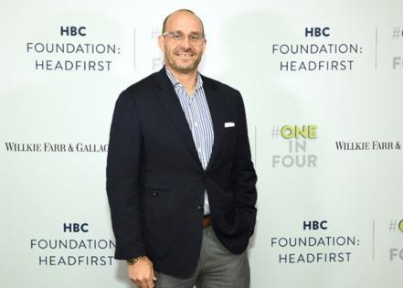 Ilya S. Savenok/Getty Images for HBC Foundation