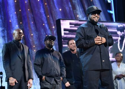 Dimitrios Kambouris/WireImage for Rock and Roll Hall of Fame // Getty Images