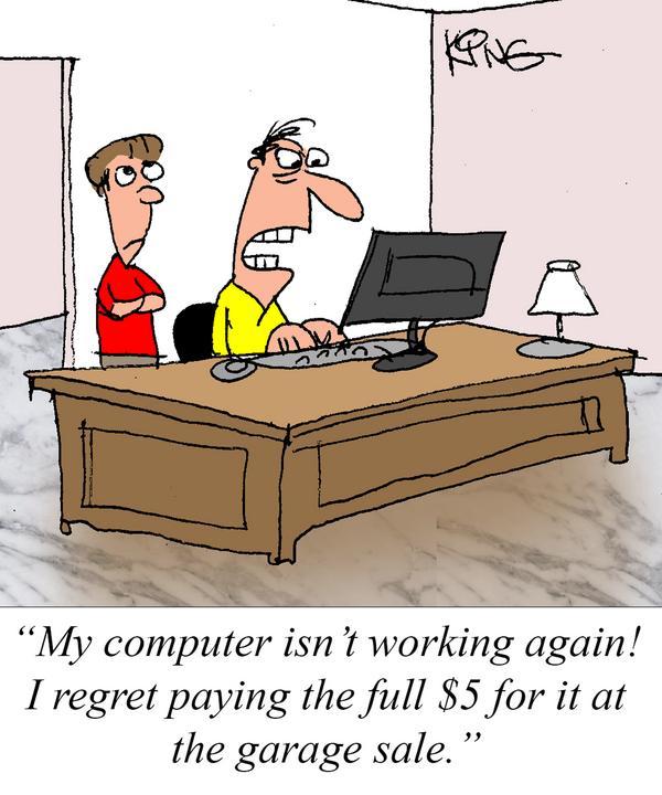 Jerry King Cartoon For 4 25 2019 Jerry King Cartoons
