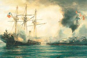 Naval Battle of Iquique