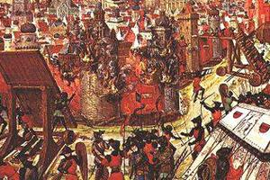 The Sixth Crusade