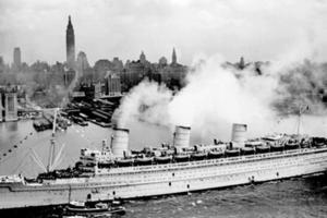 RMS Queen Mary