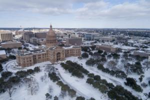 JAY JANNER/Austin American-Statesman/TNS