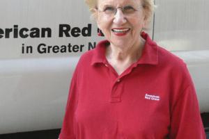 American Red Cross/TNS