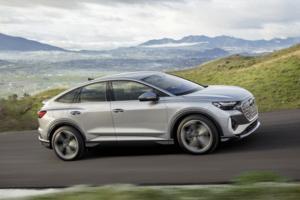 Audi/TNS