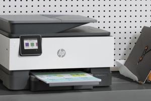 Hewlett Packard/TNS