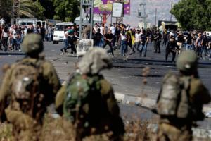 JAAFAR ASHTIYEH/AFP/AFP/TNS