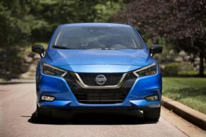 Nissan/TNS