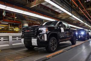 Ryan Hake/General Motors/Ryan Hake/TNS