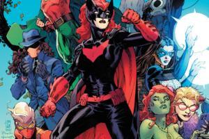 DC Comics/TNS