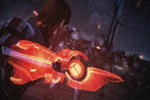 BioWare/Electronic Arts/TNS