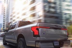 Ford Motor Co./TNS
