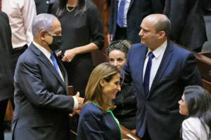 EMMANUEL DUNAND/AFP/AFP/TNS