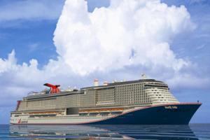 Carnival Cruise Line/Carnival Cruise Line/TNS