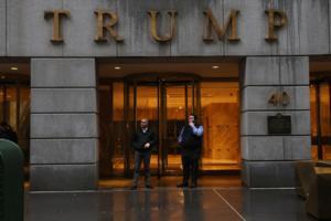 Spencer Platt/Getty Images North America/TNS
