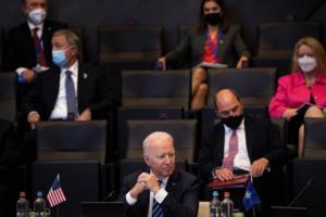 Brendan Smialowski/Pool/AFP/AFP/TNS
