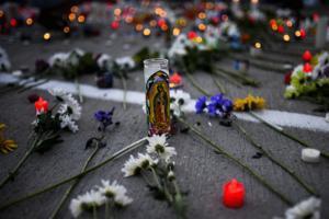 Stephen Maturen/Getty Images North America/TNS