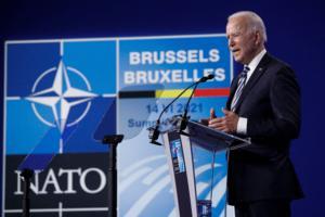 OLIVIER HOSLET/AFP/AFP/TNS