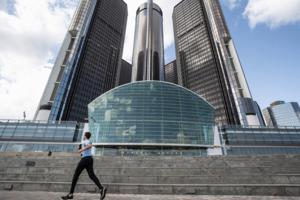 Ryan Garza/Detroit Free Press/TNS