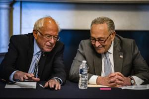 Samuel Corum/Getty Images North America/TNS