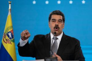 YURI CORTEZ/AFP/TNS