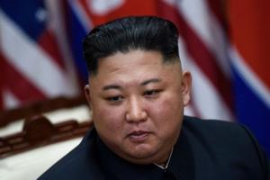BRENDAN SMIALOWSKI/AFP/Getty Images North America/TNS
