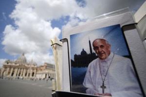 Filippo Monteforte/AFP/AFP/TNS