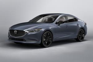 Mazda/TNS