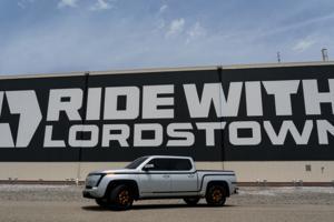 Lordstown Motors/TNS