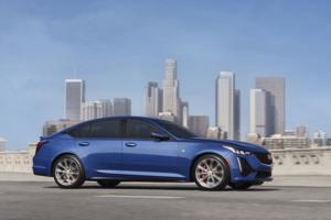 Cadillac/CADILLAC/TNS