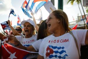 EVA MARIE UZCATEGUI/AFP/TNS