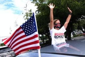 Joe Cavaretta/South Florida Sun Sentinel/TNS