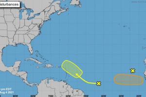 The National Hurricane Center/TNS