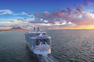 Royal Caribbean International/TNS/TNS