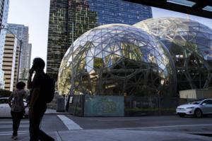 Kjell Redal/Seattle Times/TNS