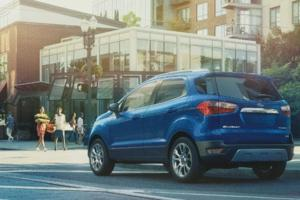 Ford Motor Co./Detroit Free Press/TNS