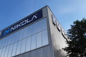Nikola Corporation/TNS