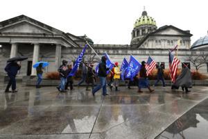 Michael M. Santiago/Getty Images North America/TNS
