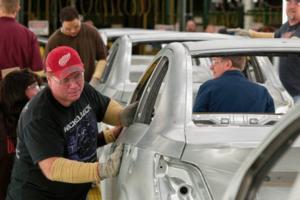 General Motors/TNS