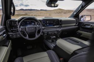 Chevrolet/TNS