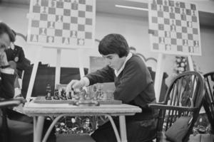 Stanley Sherman/Hulton Archive/TNS